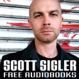 Image of Scott Sigler's Audiobooks podcast