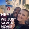 Hey! We Just Saw A Movie artwork