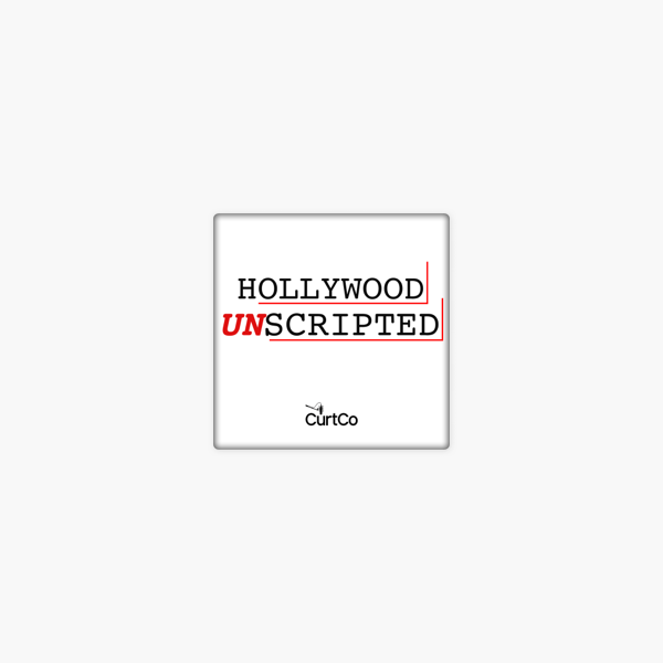 Hollywood Unscripted: 29 - Bruce Miller (The Handmaid's Tale): A Stuck at Home Special on Apple Podcasts
