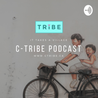 Podcast cover art for It Takes A C-Tribe Village: Issac Olowolafe