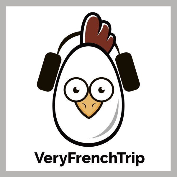 Very French Trip WordPress Podcast