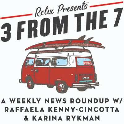 3 From The 7:Relix Media Group