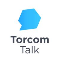 TORCOM TALK podcast