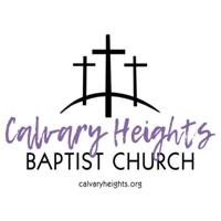 Calvary Heights Baptist Church podcast