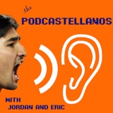 Podcastellanos Episode 99: March 23, 2020