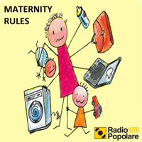 Maternity Rules podcast