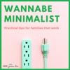 Wannabe Minimalist Show artwork