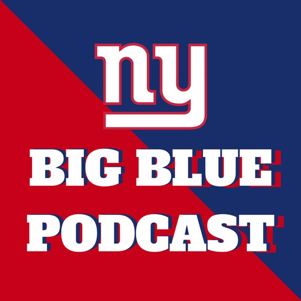Big Blue Podcast