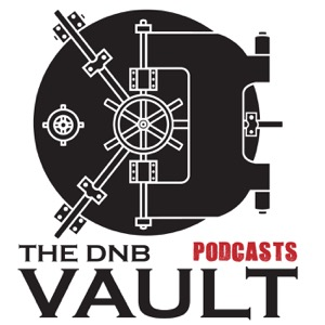 DNB Vault - Drum and Bass Podcast