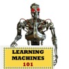 Learning Machines 101 artwork