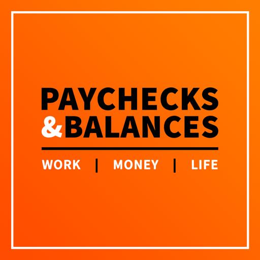 Cover image of Paychecks & Balances