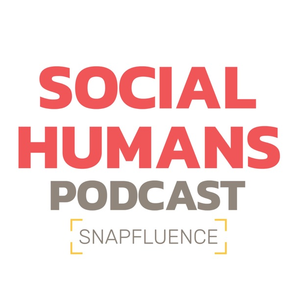 Social Humans by Snapfluence