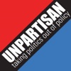Unpartisan: taking politics out of policy artwork