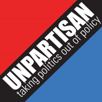 Unpartisan: taking politics out of policy podcast