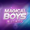 Magical Boys artwork