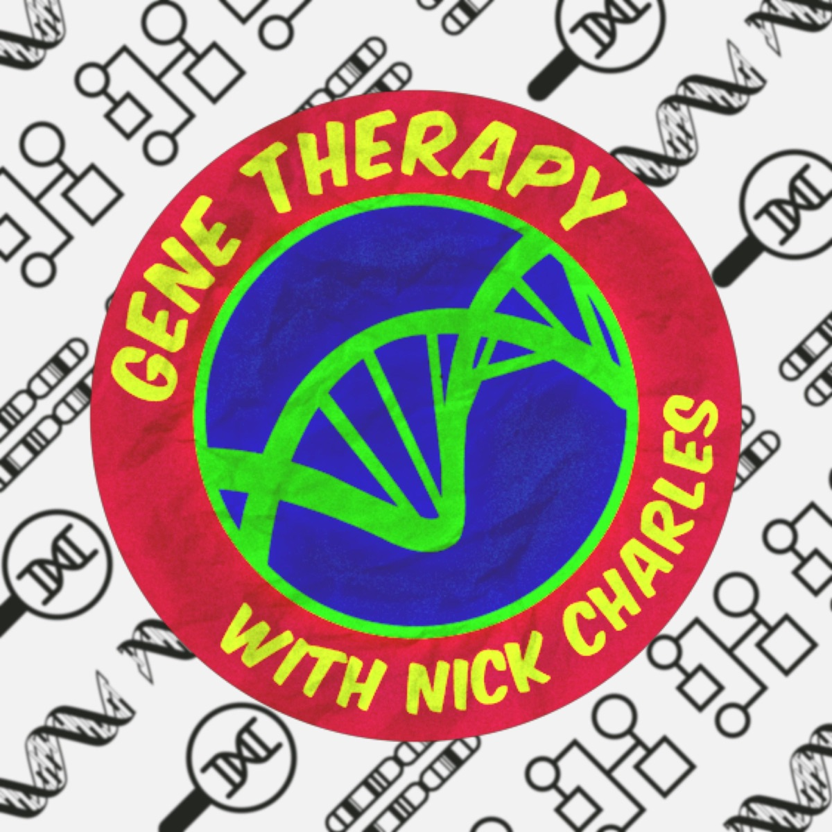 Gene Therapy: A Genetic Counseling Podcast
