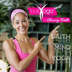 Ball Yoga Podcast