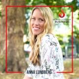 Bravery, Travel & Success with Anna Lundberg