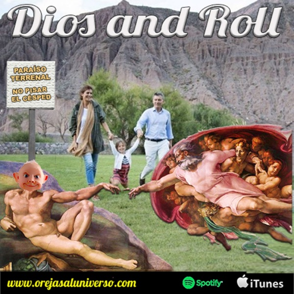 Dios and Roll 2019