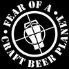 Fear Of A Craft Beer Planet artwork