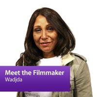 Wadjda: Meet the Filmmaker podcast