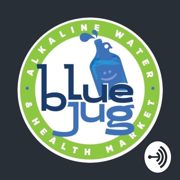 Blue Jug on AnchorFM