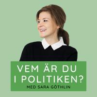 Vem är du i politiken? podcast