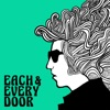 Each and Every Door  artwork