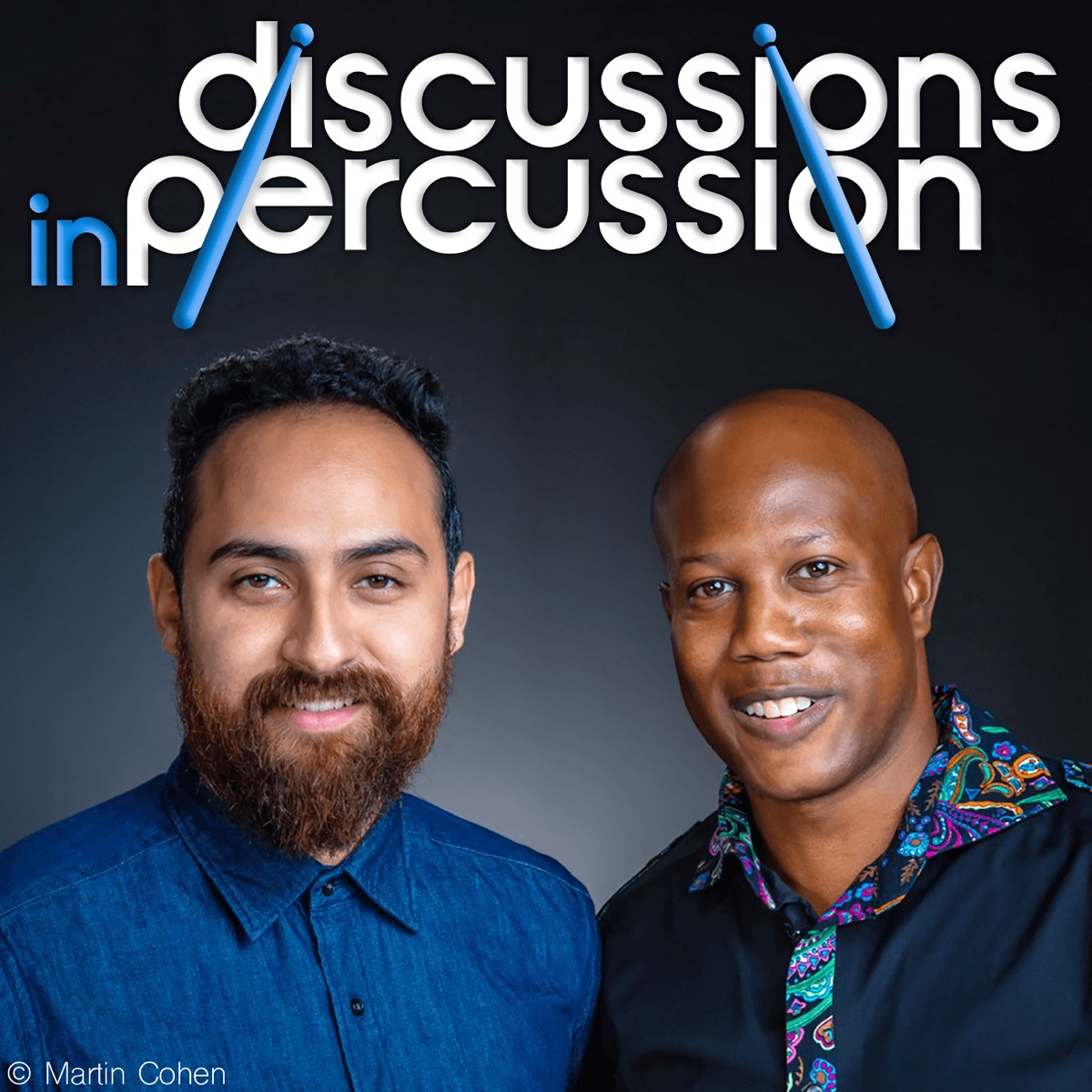 Discussions in Percussion