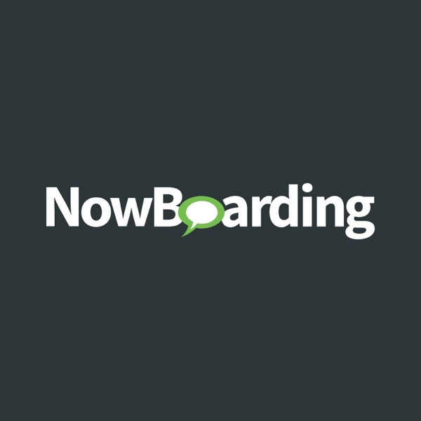 NowBoarding: The Official BoardingArea Podcast