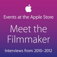 Meet the Filmmaker: Interviews from 2010–2012