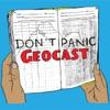 Don't Panic Geocast artwork