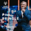 C3 Church Global Podcast with Phil Pringle artwork