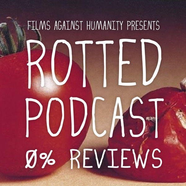 Rotted Podcast