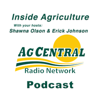 Inside Agriculture Podcasts podcast
