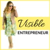 THE VISIBLE ENTREPRENEUR artwork