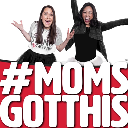 Cover image of Moms Got This