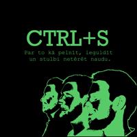 CTRL+S podcast