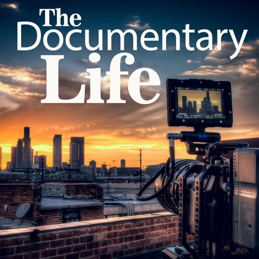Cover image of The Documentary Life