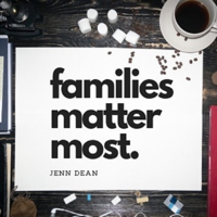 Families Matter Most podcast