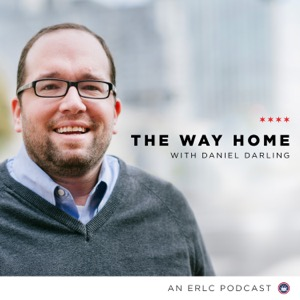 The Way Home with Dan Darling