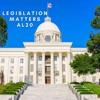 Legislation Matters artwork