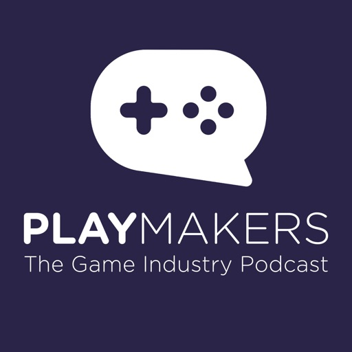 Cover image of Playmakers: The Game Industry Podcast