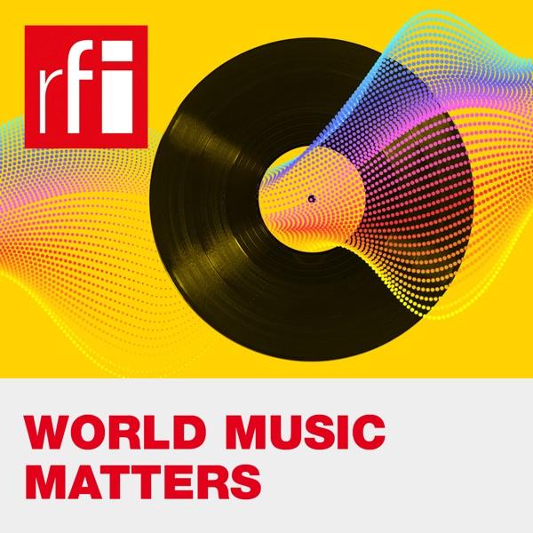 World music matters