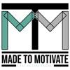 Made To Motivate: A PopCulture PodCast artwork