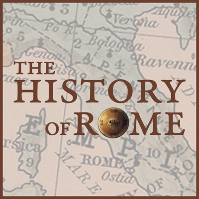 The History of Rome:Mike Duncan