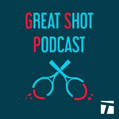 Great Shot Podcast:Cracked Racquets/Tennis Channel Podcast Network