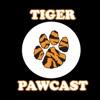 Tiger Pawcast artwork