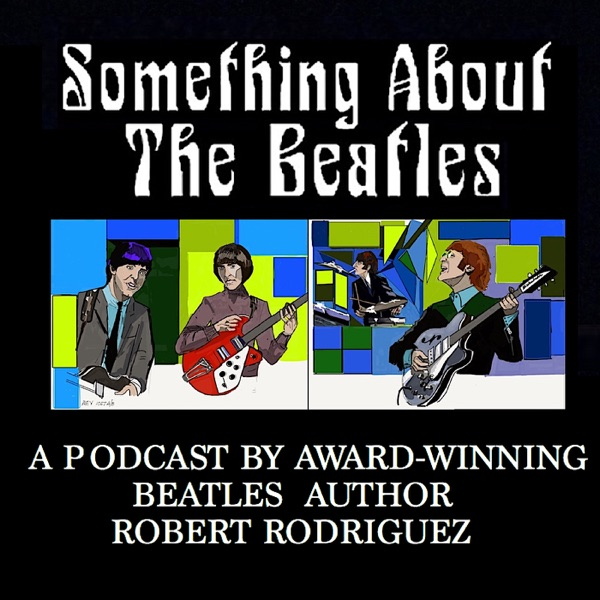 Something About the Beatles
