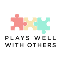 Plays Well with Others podcast